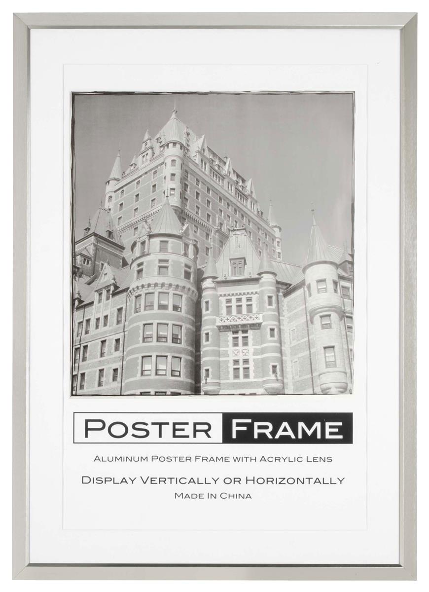 Cheap 24x24 poster frames