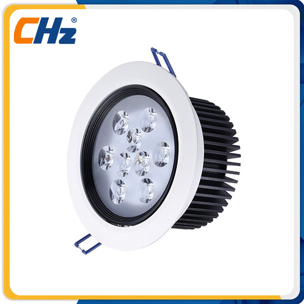 new pop ceiling designs corner led downlight cheap price for office
