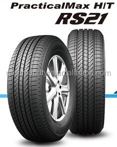 Chinese Passenger Car Tyre, SUV 245/70R16, PCR, VAN, LTR, HP, SUV, high quality assured, hankook technology