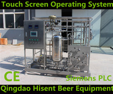 beer pasteurizer machine price