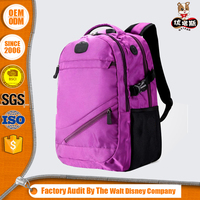Latest Design 100% Warranty Oem Design Mini Eminent Backpack Laptop Bag