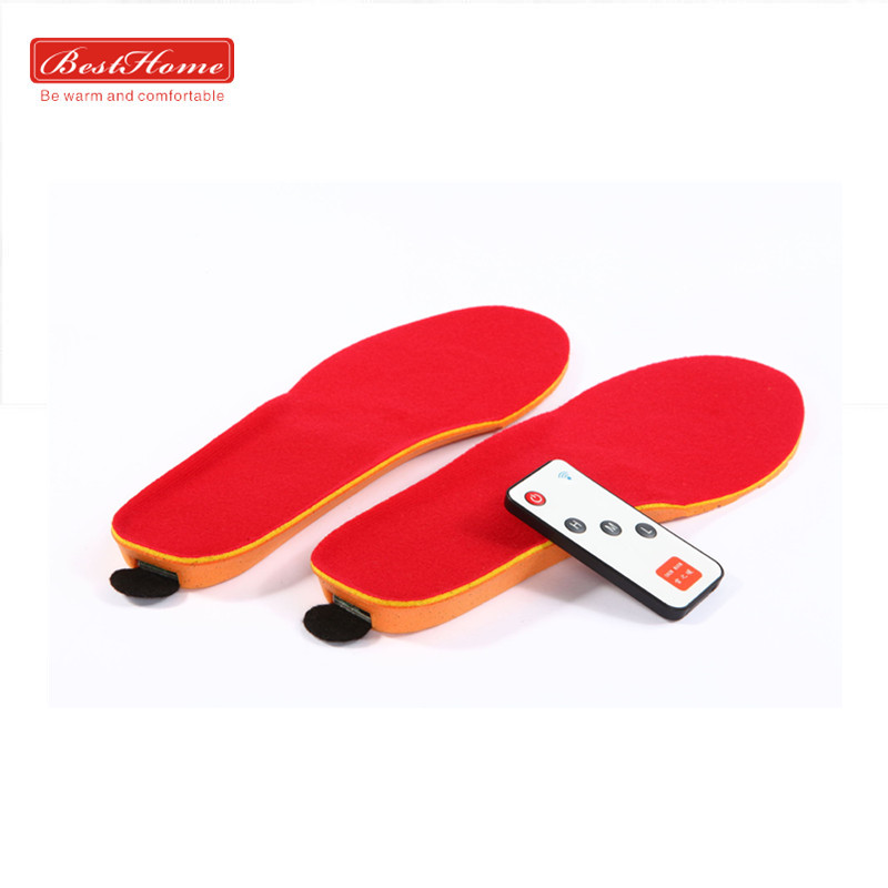 Special classical care healthy heated insole foot warmer
