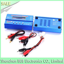 Multi-function balance charger for ac rc lipo dual battery charger imax charger b6