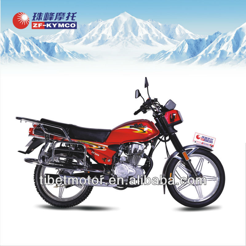 Motorcycle 2013 wuyang 125cc street chinese motorcycles(ZF150-3C(VI))