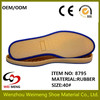 mass stock of rubber sole vibram sole for casual shoe making