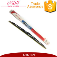 "Sold at great price with good quality for 98% cars frame wiper blade size:21"" 530mm"
