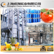 Stainless steel tomato ketchup production line