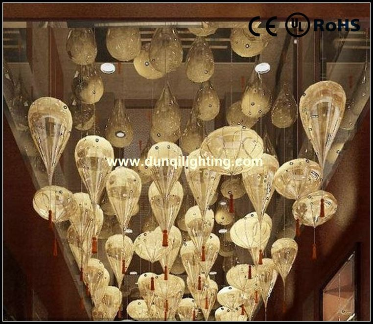 2017 Fashion style Black color modern chandelier/home lighting/lighting chandelier