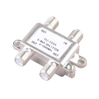 3x1 Diseqc Switch 3 Way Satellite