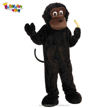 Enjoyment CE gorilla costume animal mascot costume for adult