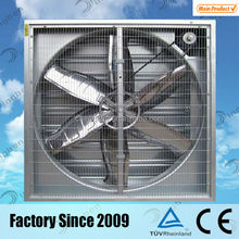 China supplier manufacturer good quality reversible exhaust fan