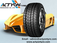 Chinese discount Not used car tyres