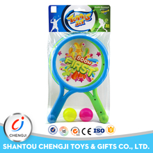 New design customized top quality cheap children sport toys baby tennis racket