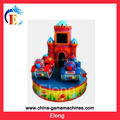 Attractive park rides amazing amusement park equipment fairground ride Rotating Tank