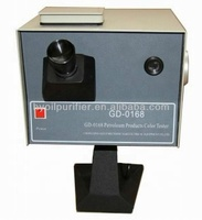 High Precision Lubricating Oil chroma test instrument