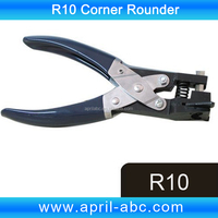 Manual 10mm corner cutter