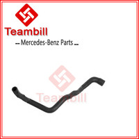 guangzhou auto parts Radiator hose for mercedes w210 s210 2105012082