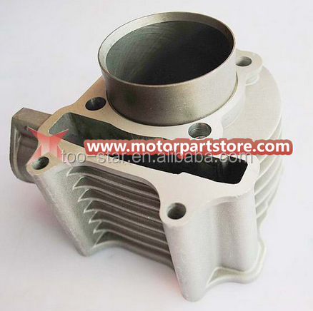 Cylinder block fit for GY6 150 ATV and go cart