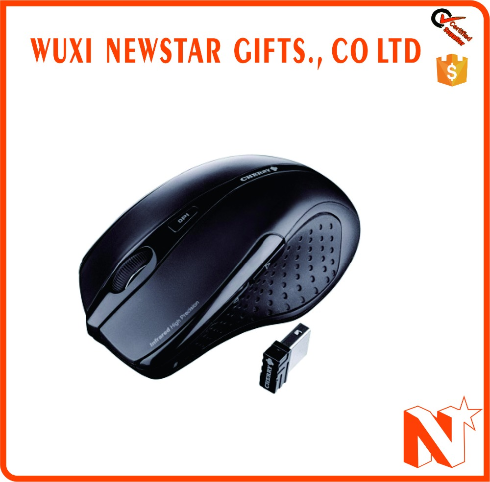 2017 Hot Sale Custom Car Wireless Mouse