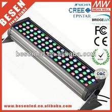 High quality new product led round wall washers