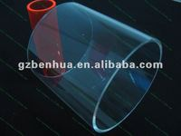 clear polycarbonate Pipe