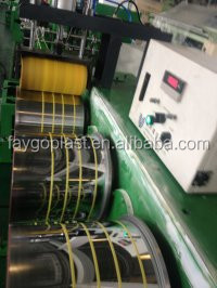 pet strapping belt making machines/pet packing straps extrusion machine