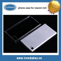 bepak protective cell phone case for xiaomi mi3