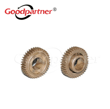 BEST Selling Printer Spare Part 1100 Upper Roller Fuser Gear for Dell 1100