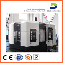 Reliable cnc vertical machining center price used cnc machining center