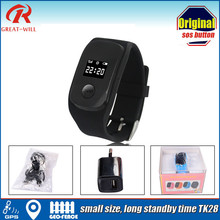 support SIM card children personal location kid tracker gps system