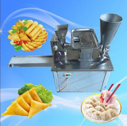 Multi-function Automatic Dumpling Machine, Househould dumpling machine, Chinese dumpling machine