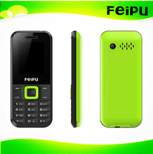 1.8 inch super slim Blu Bar Feature mobile phone with price Camera MP3 FM Dual SIM P3