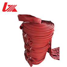 Various specifications extinguisher discharge fire resistant duraline hose