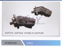 HYDRAULIC PUMP MOTOR FOR schwing concrete pump spare parts schwing parts
