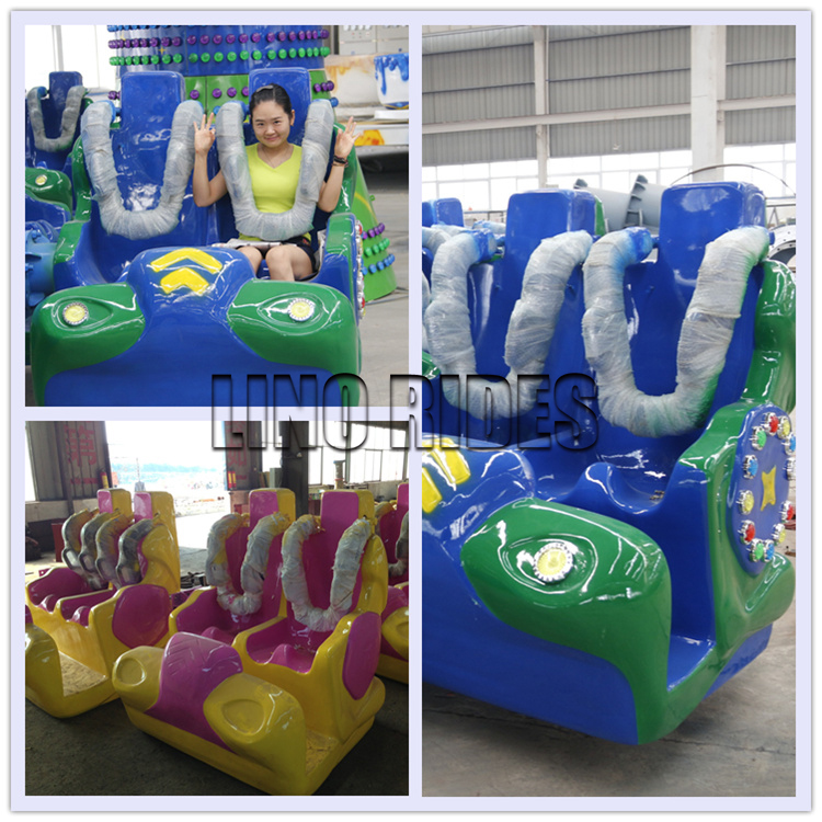 Amusement rides playground equipment adults rides energy claw