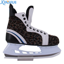 Professional Best sale fashion Autumn,Summer,Spring,Winter Season ice hockey skate shoes for adult
