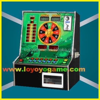 hot sales TINY ROULETTE electronic roulette machine for sale