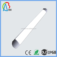 40W waterproof led tube lights best seller xxx video led light tube tri-proof led light
