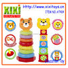 2014 Educational Stacking Game Plastic Stacking Toys