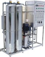 new factory RO Water for analytical laboratory use