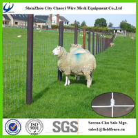 Direct Factory Sale Metal Cattle/Horse/Hog/Sheep Fence Panels