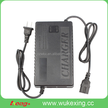 electric scooter charger 48v electric bike lead acid battery charger 48v
