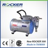 Rocker Scientific Rocker 300 Oil Free Vacuum Pump for Laboratory Equipment