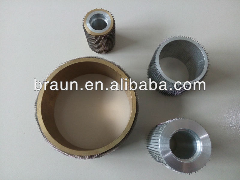 pinned roller-Nano / Micro Perforating Solution Original Design Manufacturer