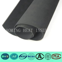 thin nbr rubber foam sheet