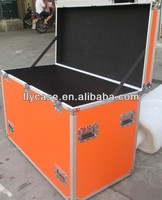 Wholesale high quality aluminum trolley stroage case
