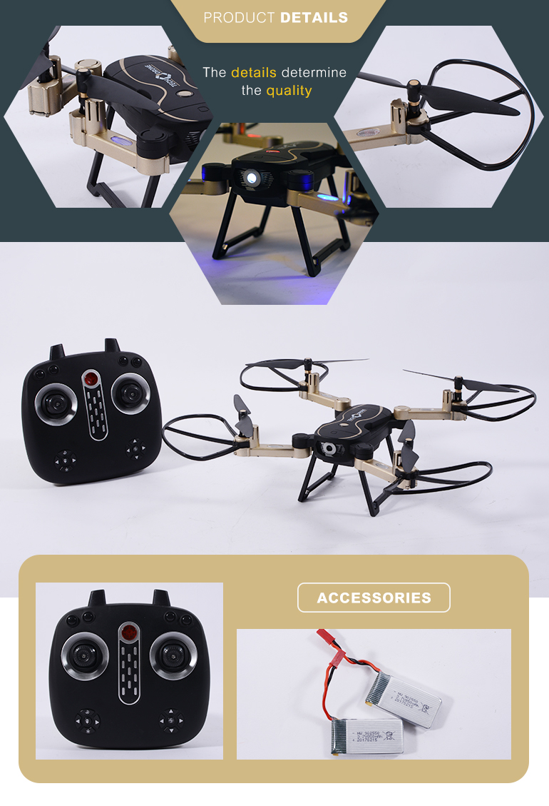 2.4G 4channel rc model drone china import toys for wholesale