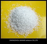 High quality Raw Material White Fused Alumina