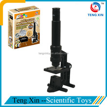 DIY microscope set kids educational toys online