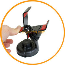 Clipper Car Mount Universal Vehicle Holder for Samsung Galaxy Note 2 N7100